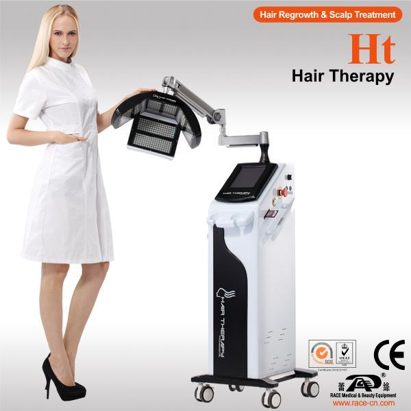Ht Hair Loss Treatment Machine (CE, ISO13485)