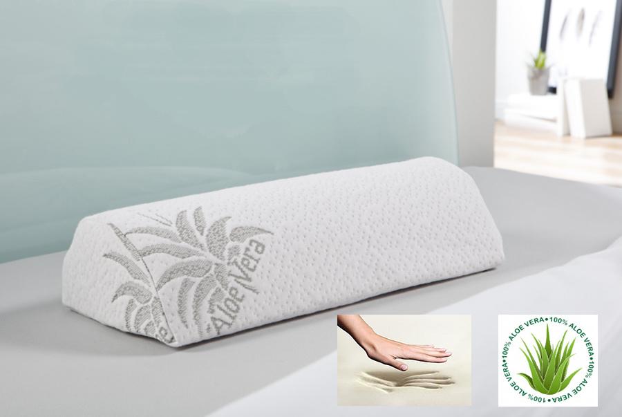 half roll neck pillow online