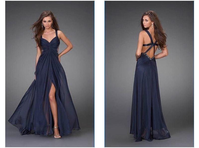 KIND OF DRESS, CLOTHES, FASHION: Formal Dress