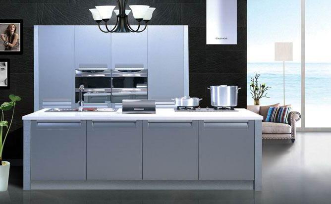 China Lacquer Kitchen Cabinet Conrad Wooden
