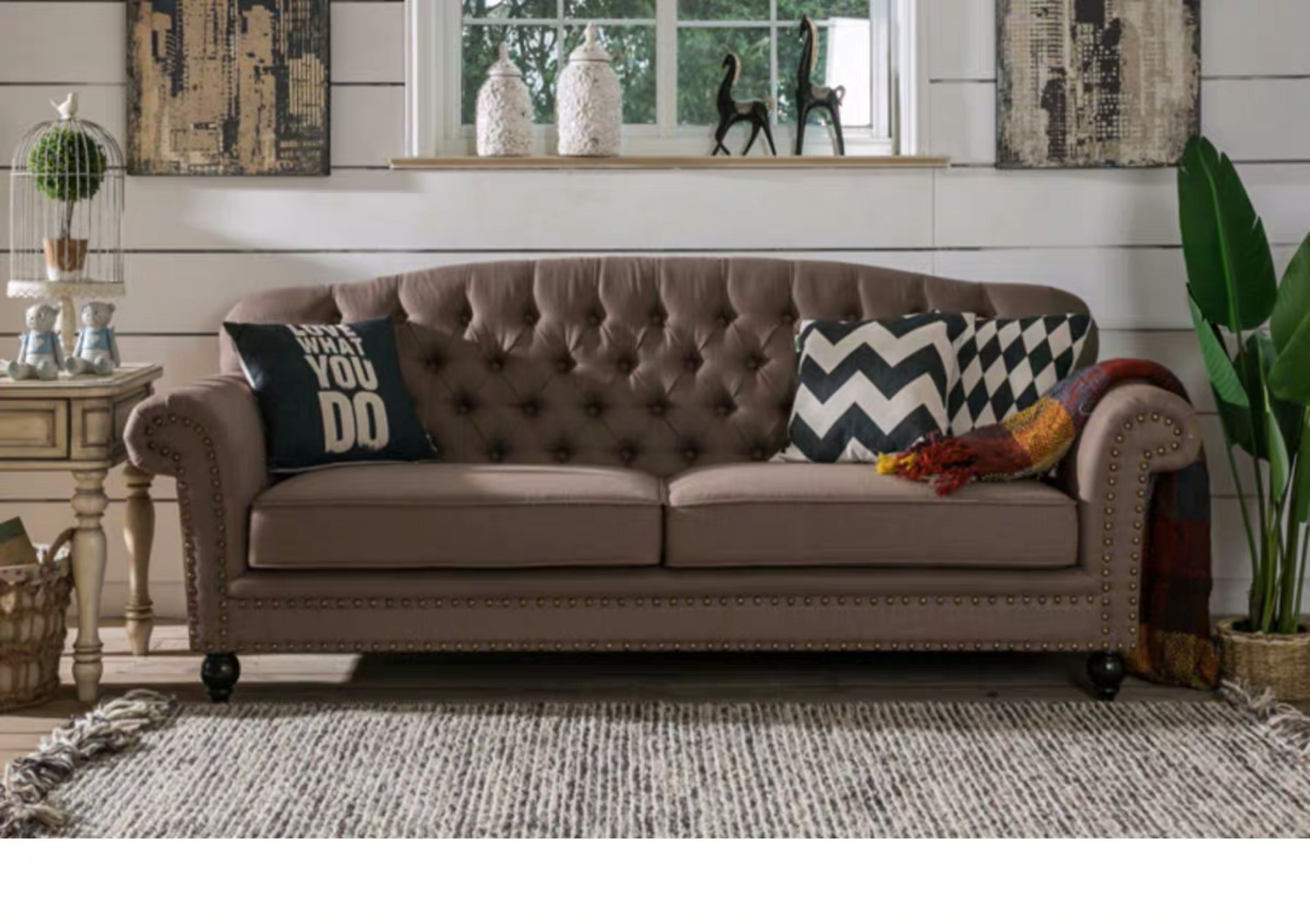 China 2020 Modern Furniture Design 3 Seater Fabric Sofa For Living Room China Living Room Sofa Leather Sofa