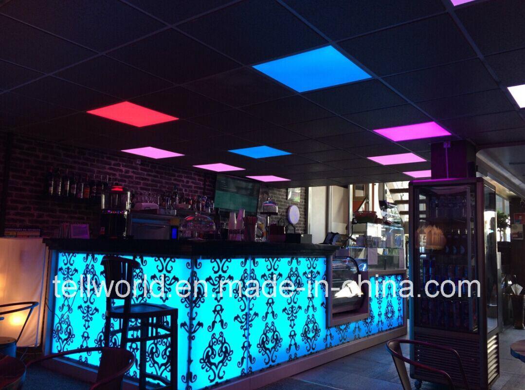China Modern Bar Furniture With LED Fansy Modern Bar