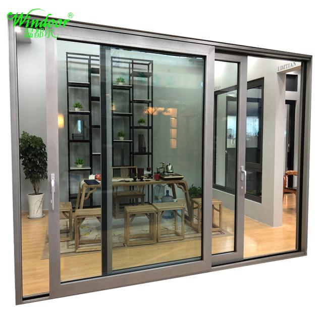 china energy saving soundproof exterior