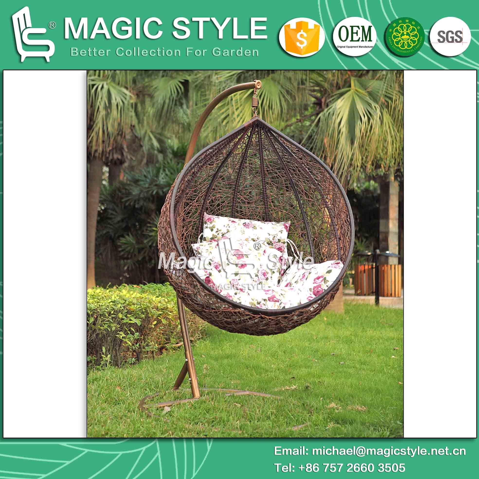 China High Quality Best Price Hammock Big Round Wicker