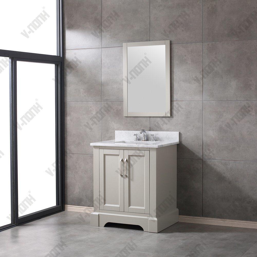 size bathroom cabinet sink combo