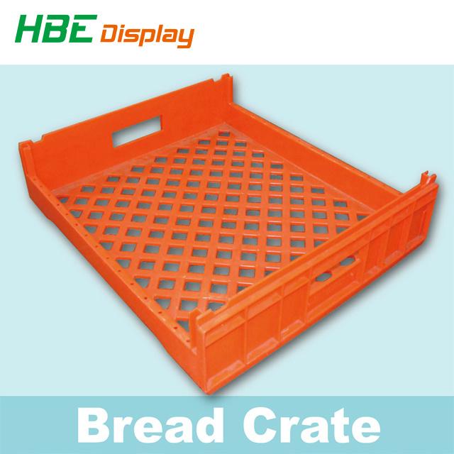 china plastic bread tray bakery store