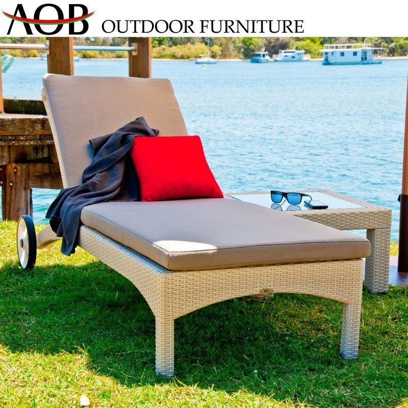 rattan sofa garden outdoor patio wicker