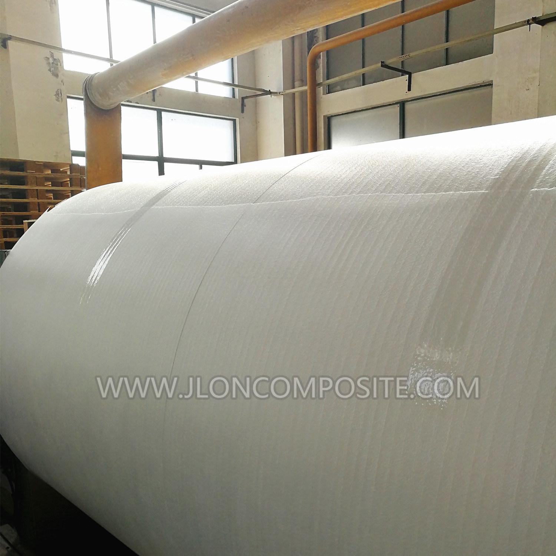 hot item fiberglass mat for gypsum tile backer board facer