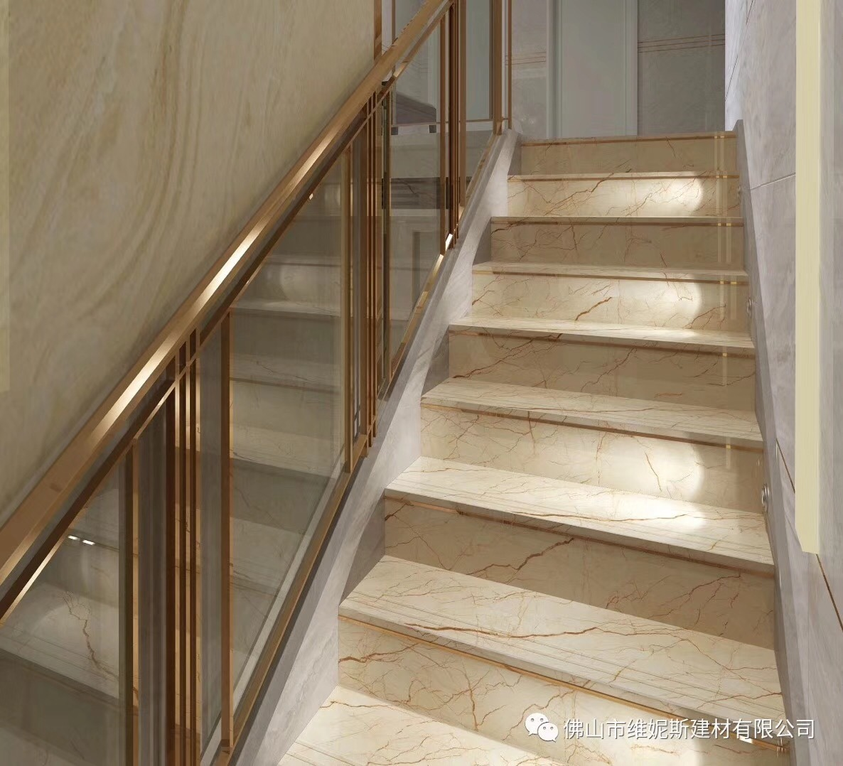 china the stairs style porcelain tiles