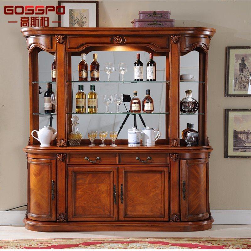 wine cabinet carved wine rack cabinet