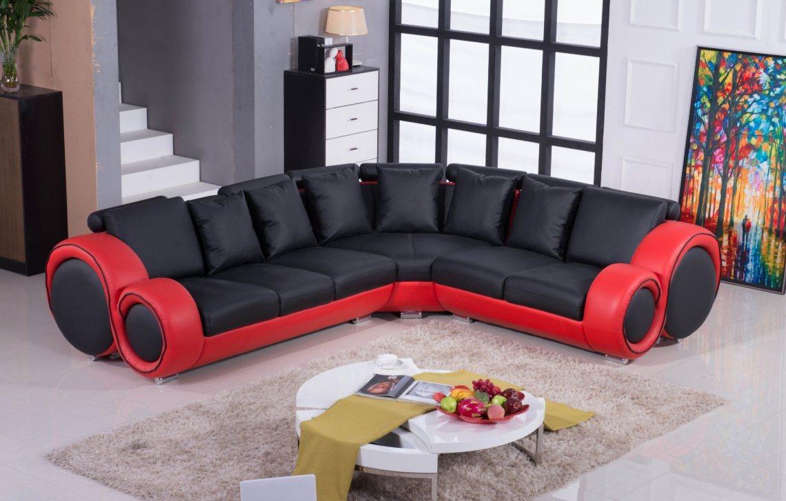 China 2020 Style Modern Latest Design Leather Sofa Luxury ...