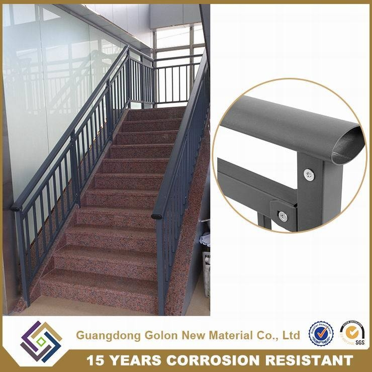 China Outdoor Iron Stairs Cast Iron Staircase Railing China   Cast Iron Staircase Railing   Exterior   Spanish Style   Walnut Iron   Balcony   Ornamental