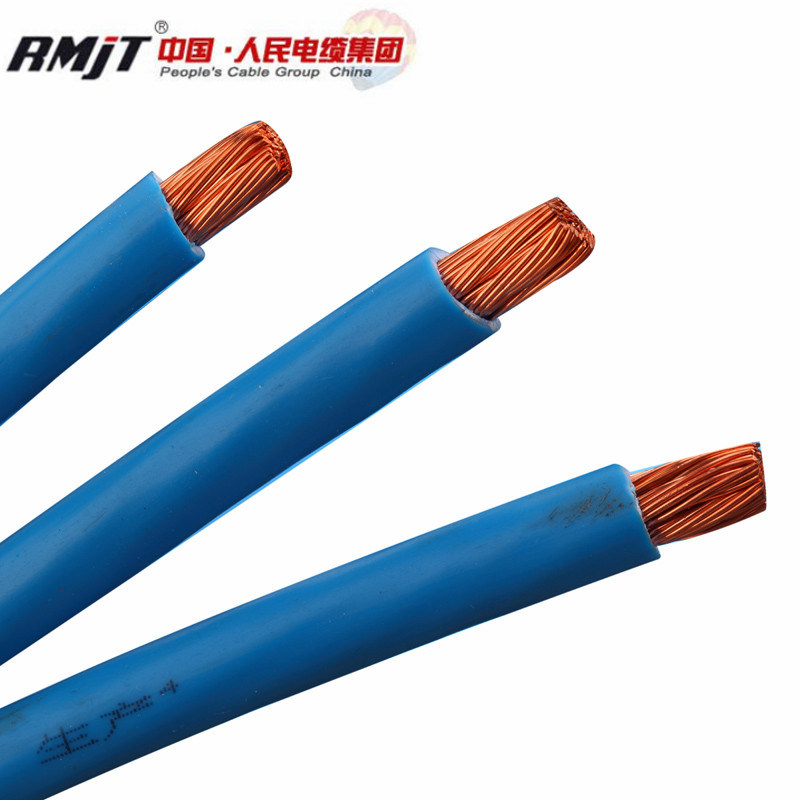 China Copper Conductor Tw Thw Building House Wire