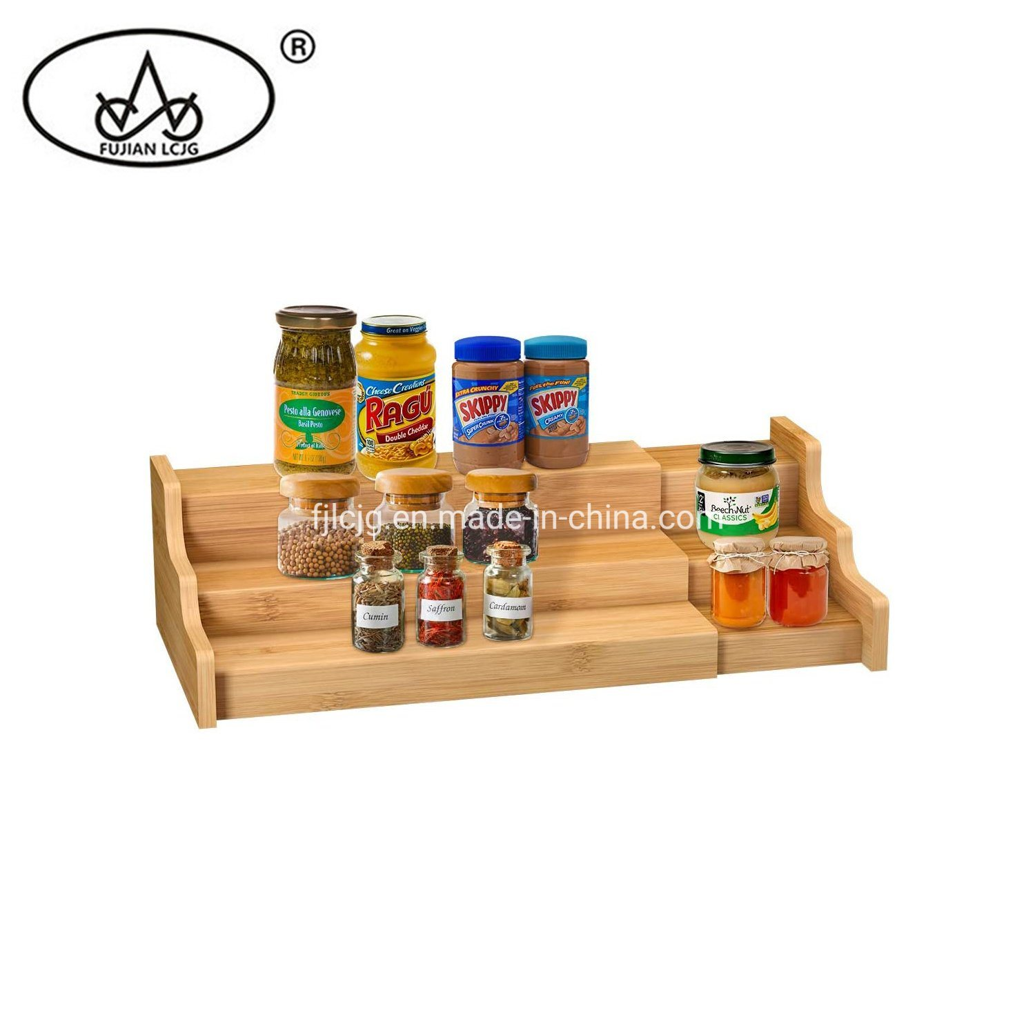 china bamboo spice rack bamboo spice rack wholesale manufacturers price made in china com