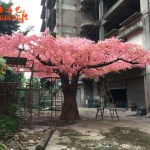 China Artificial Large Cherry Blossom Tree Fake Tree For Wedding Decoration China Artificial Tree And Big Tree Price