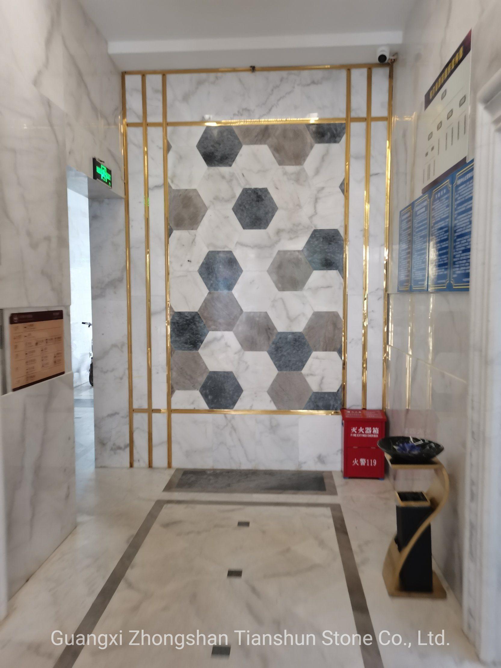 guangxi zhongshan tianshun stone co ltd