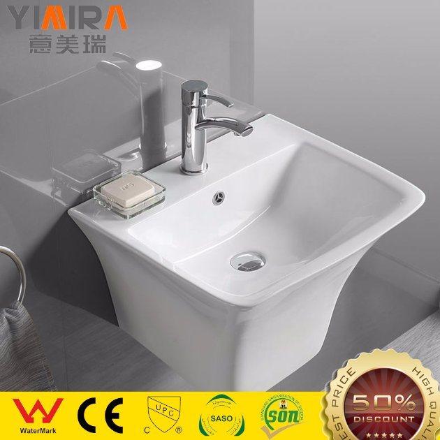 china western ceramic bathroom art sink