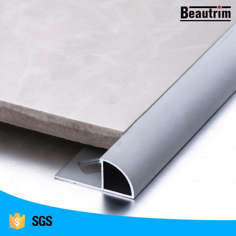 hot item beautrim aluminum decorative tile edge trim
