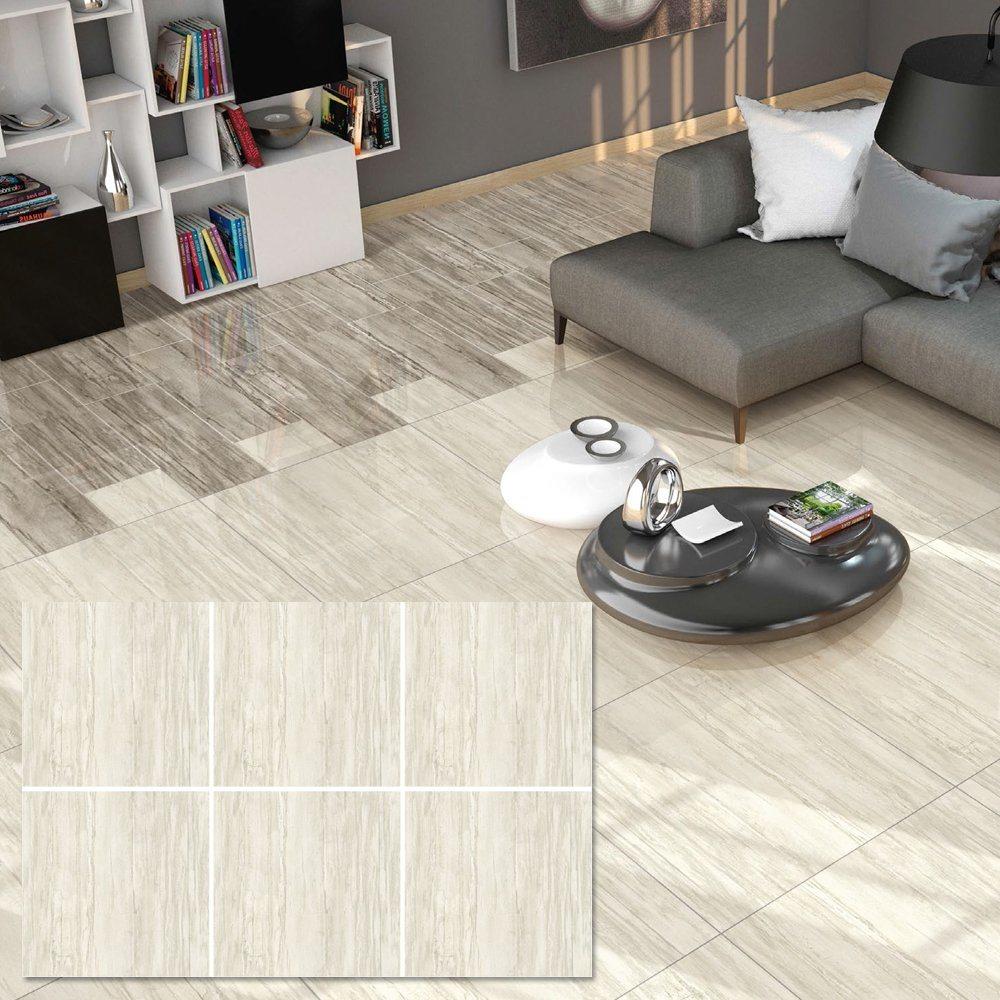 china high gloss porcelain floor tile