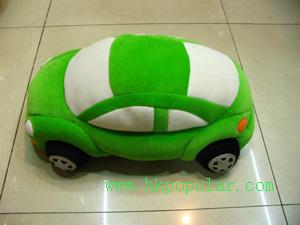 hot item car shaped pillow ly0003