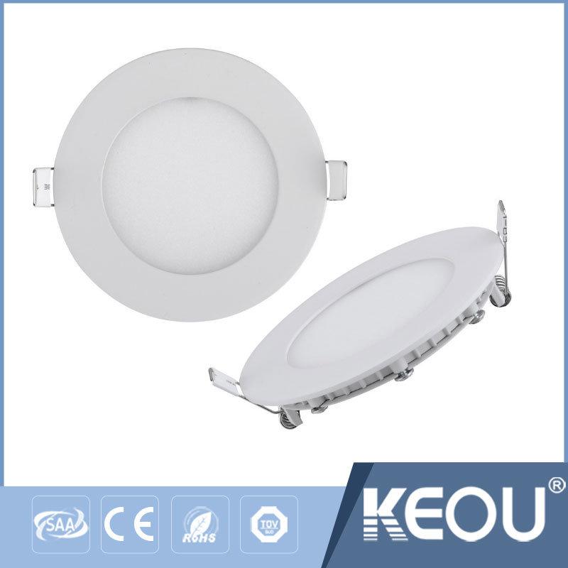 china led recessed downlight led