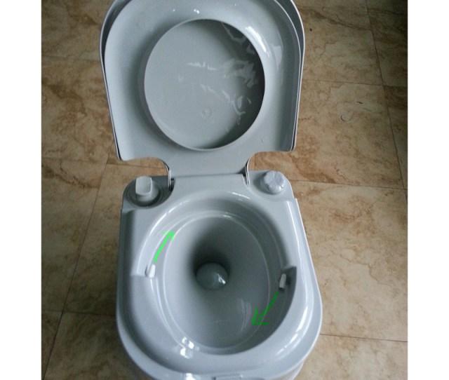 China Mobile Camping Toilet Portable Toilet China Portable Toilet Mobile Toilet