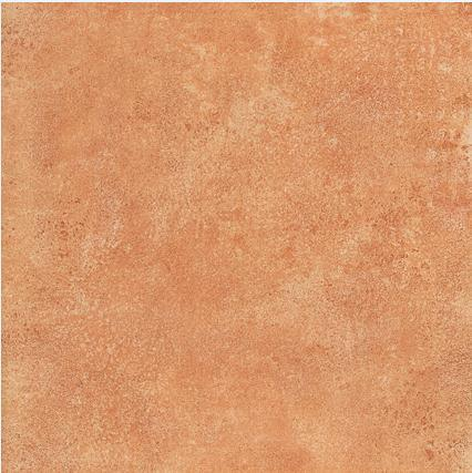 china orange and red rustic tile wall
