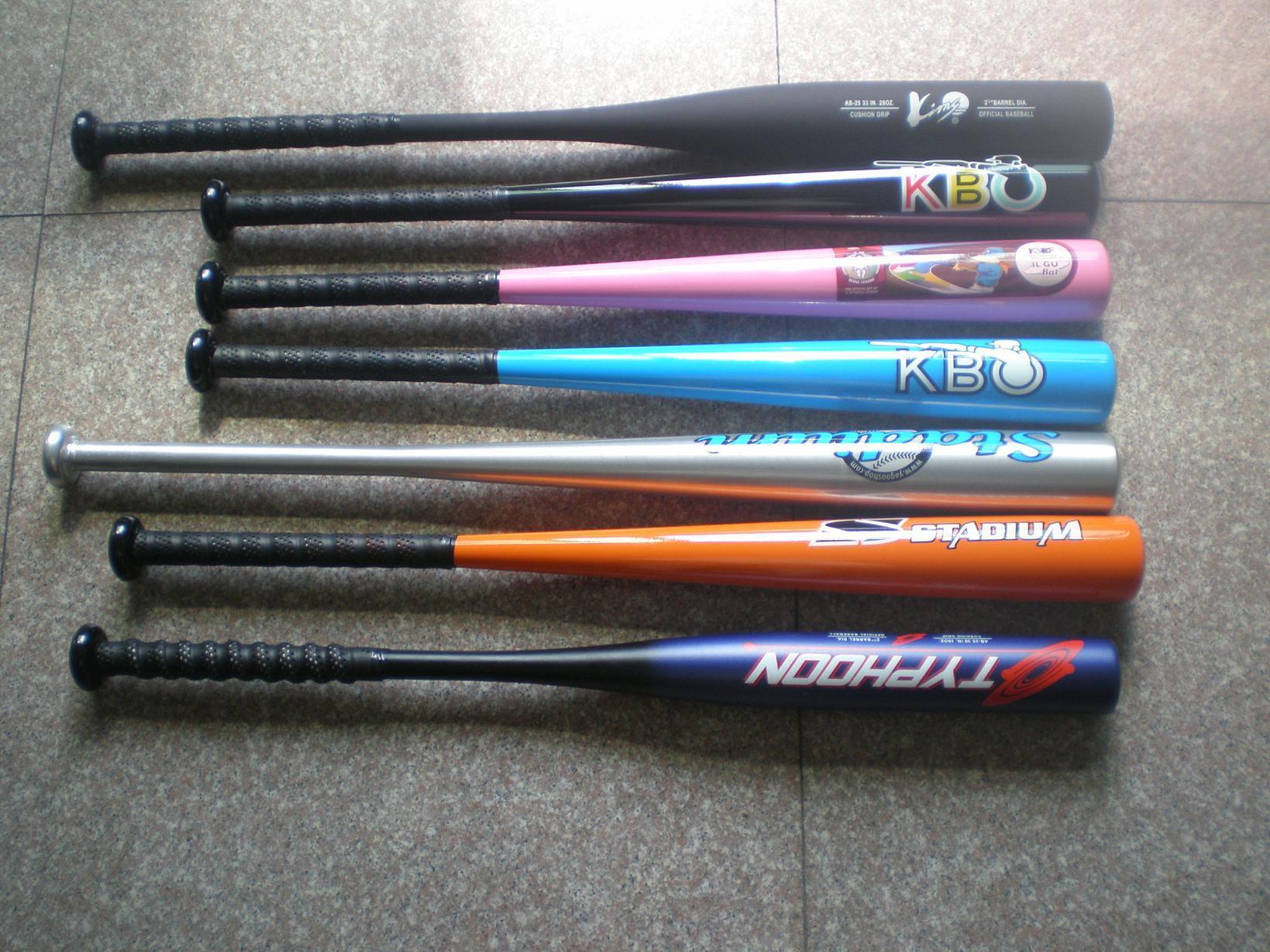 China Aluminum Baseball Bat (GI-BA-03)