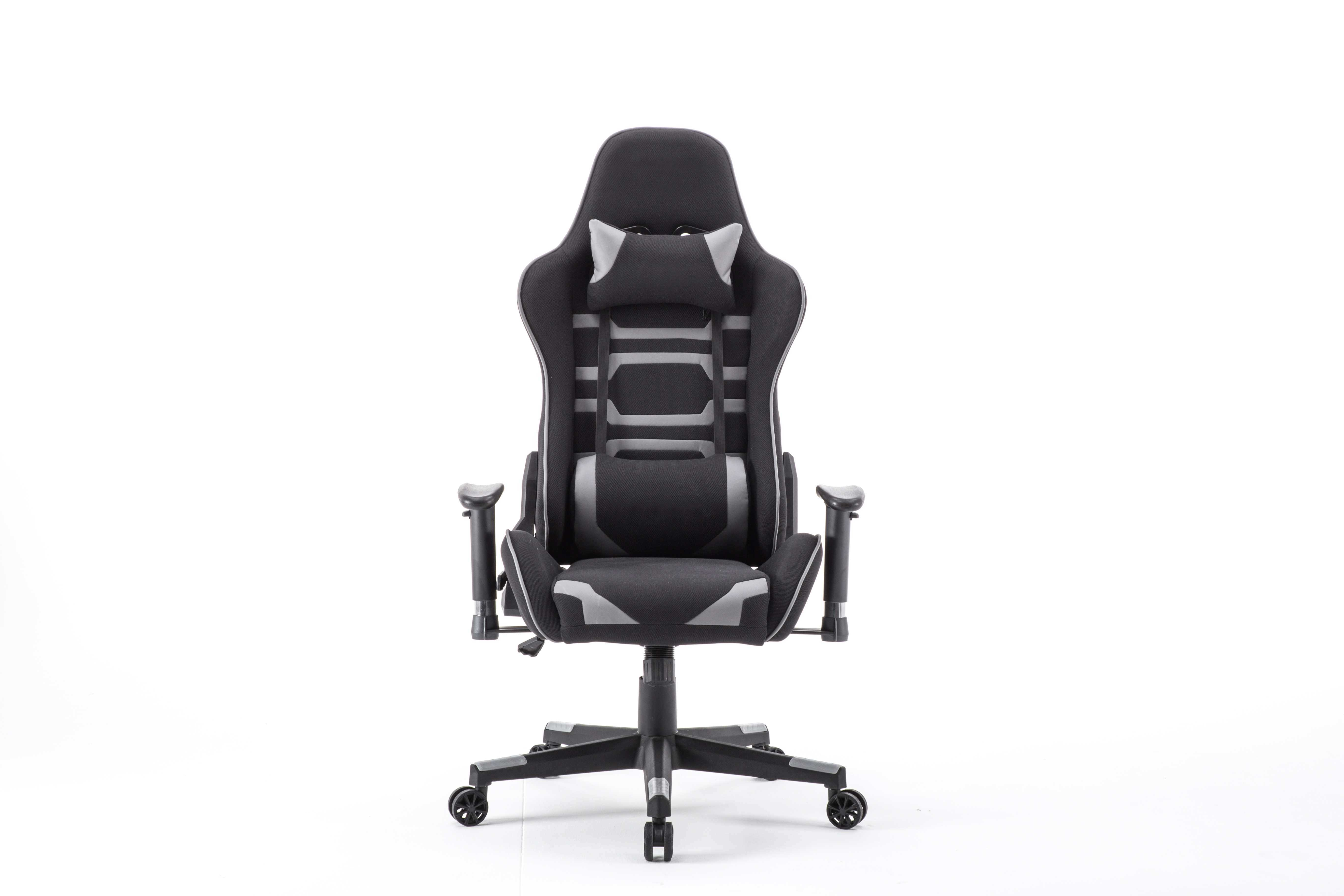 China High Quality Custom Sports Video Game Car Seats And Recliners With Pedals China Gaming Chair Office Chair