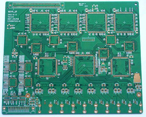 How Noticable Your Own 'Pcb' (Printed Circuit Board) | oem