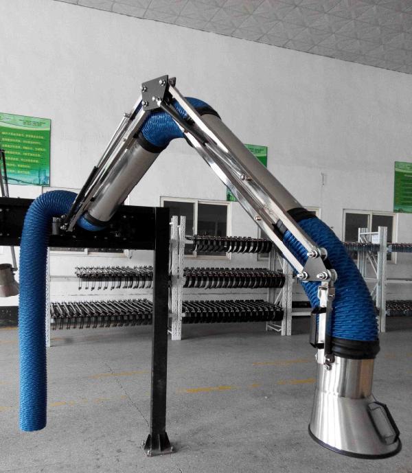 china welding soldering grinding dust