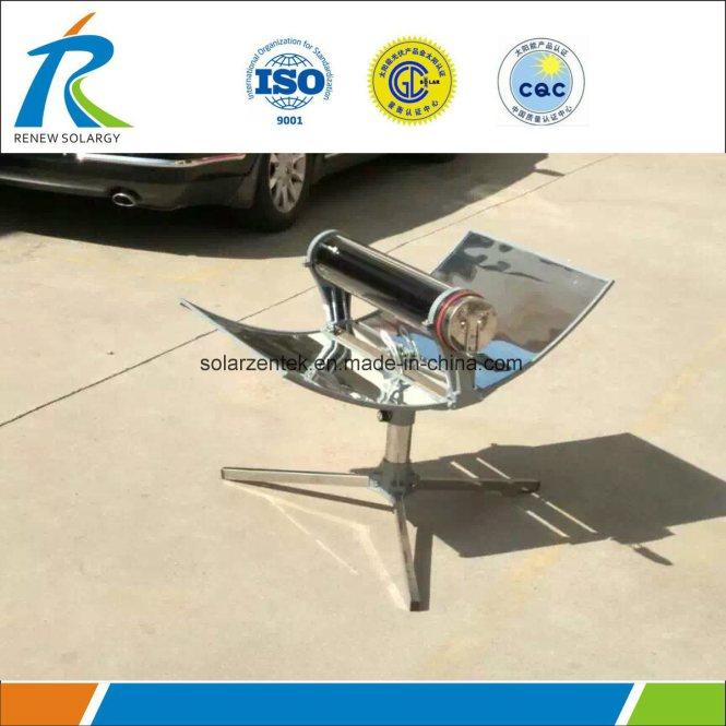Inner Solar Oven