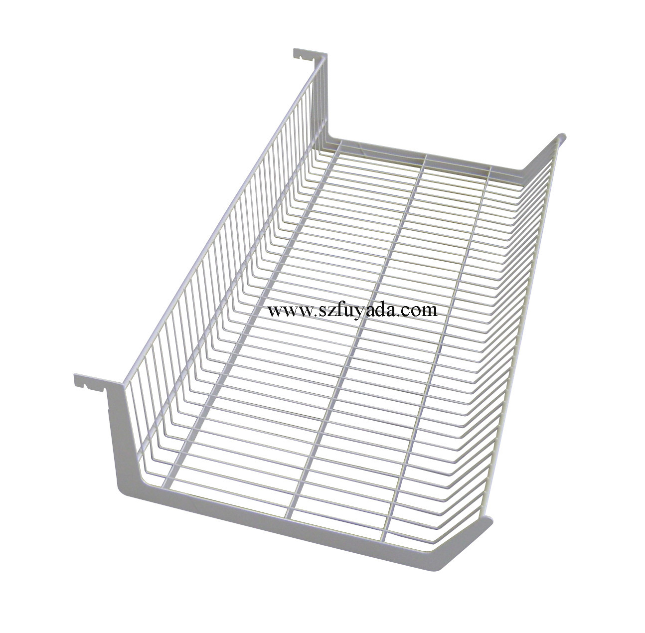 Wire Shelving Stand