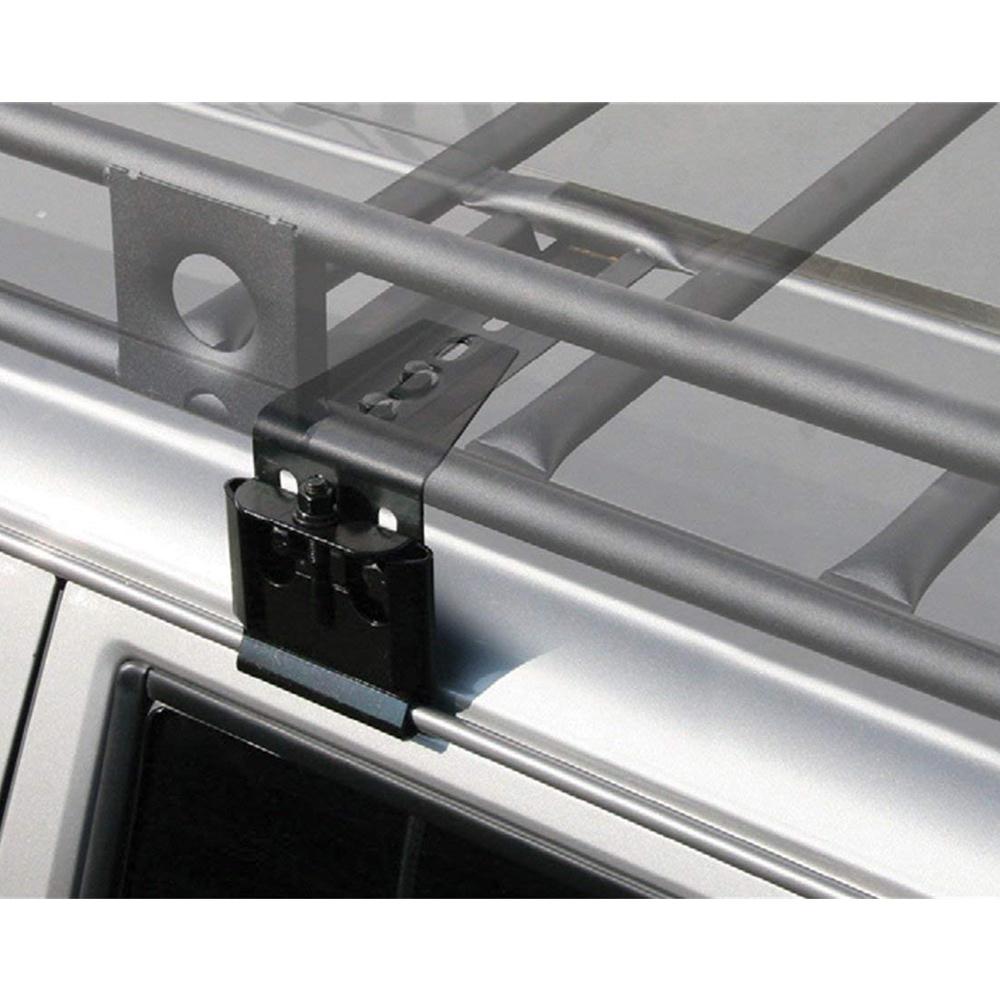 china customized roof rack mounting