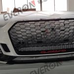 China Auto Body Kit Rs5 Style Front Bumper Assy For Audi A5 2017 2019 Photos Pictures Made In China Com
