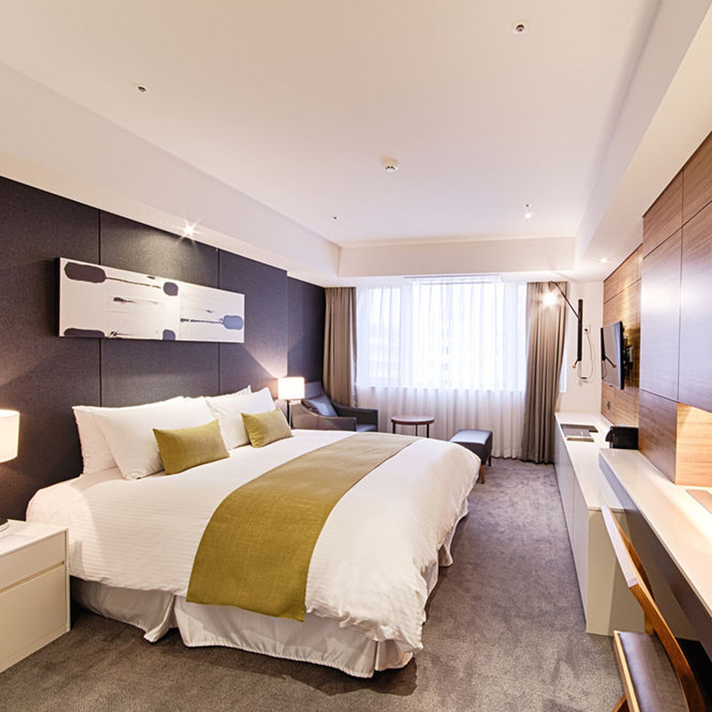 china bedroom sets 5 star hotel furniture