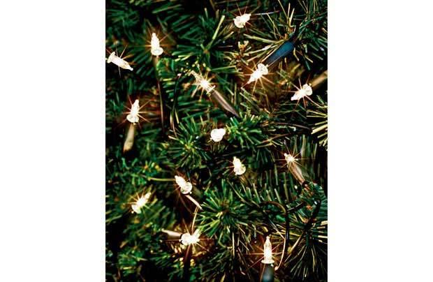 Christmas Tree Lights Multi Function Led