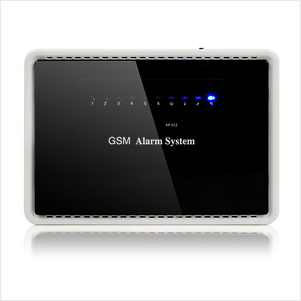 Security Alarm System Hs Code