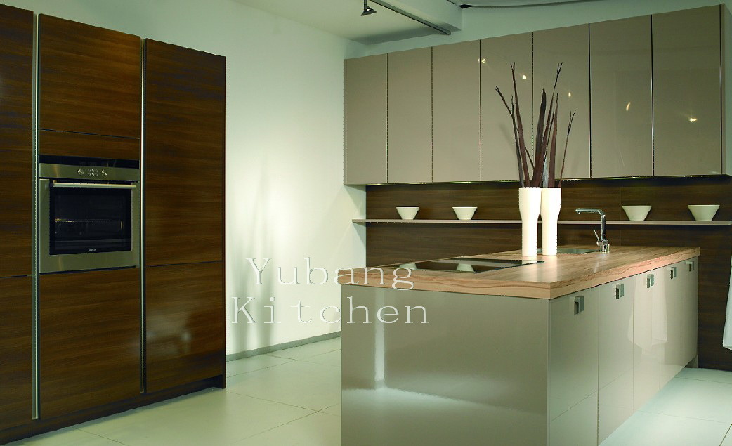 Gabinetes De Cocina Modernos M2012 27 Gabinetes De