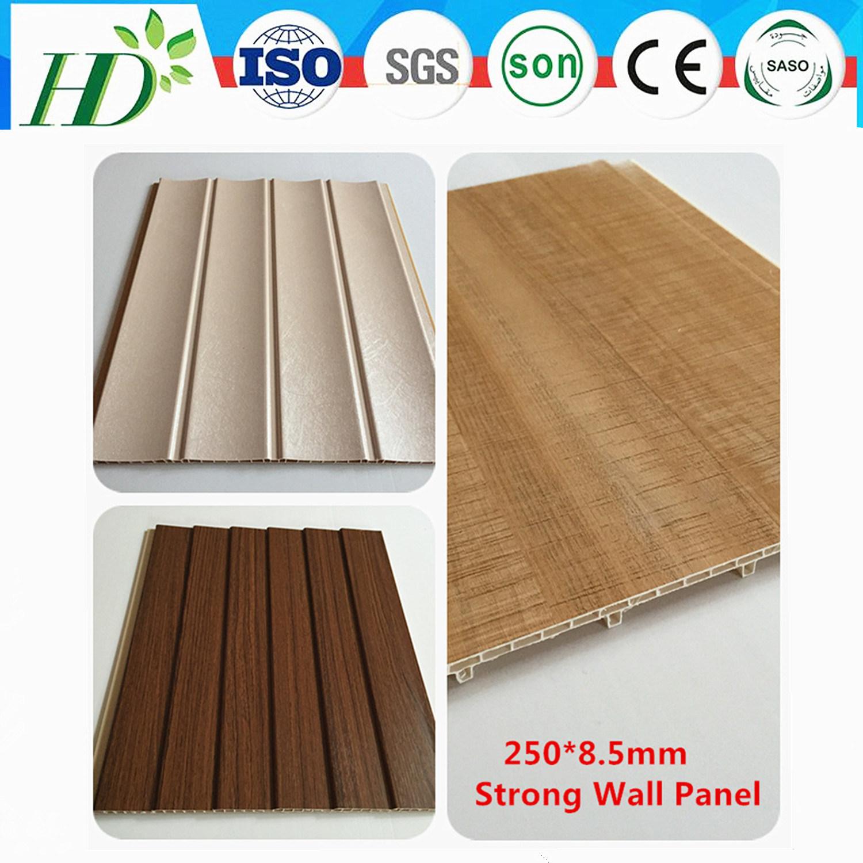 Chine Plafond En Plastique De Bonne Qualite De Lambris En Pvc Rn 95 Acheter Panneau De Pvc Sur Fr Made In China Com