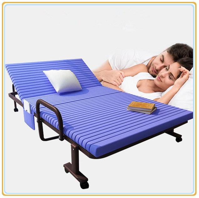 chine lit futon japonais iron steel