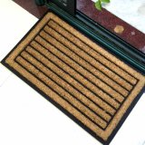 fibre de coco coco coco tapis