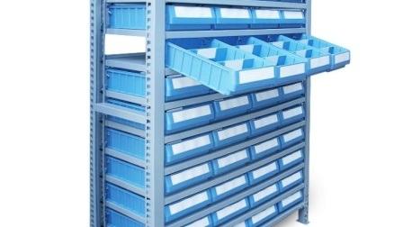 spare parts plastic storage bin drawer