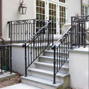 China Indoor Wrought Iron Stair Railing Interior Staircase | Wrought Iron Railing Interior | Building Iron | Stair | Gallery | Victorian | Outdoor