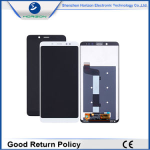 Mobile Phone Parts For Xiaomi Redmi Note 5 Pro Lcd Screen Digitizer