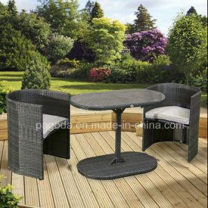 china sorrento steel frame hideaway set