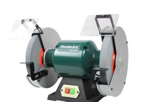 China 350w Lowes Polisher Car Buffer Hot 250mm Bench Grinder