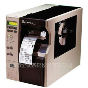 China Zebra 110xi4industrial Barcode Label Printer Thermal Transfer     Zebra 110xi4industrial Barcode Label Printer Thermal Transfer Label Printer