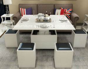 folding lift table coffee table