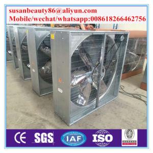 china shutter exhaust fan heavy duty